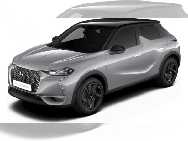 DS Automobiles DS 3 Crossback So Chic Blue HDi 130 Boost Leasing Gewerblich