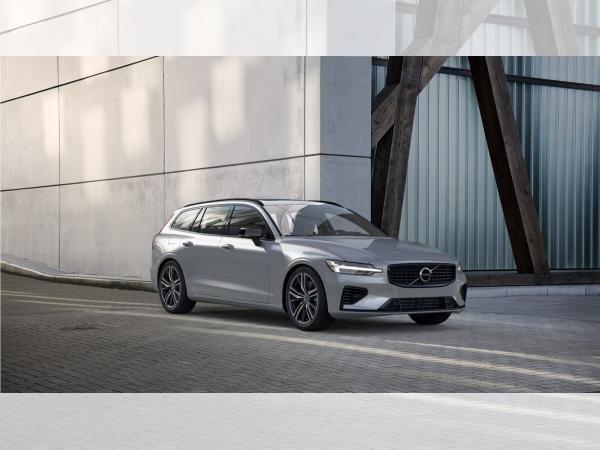 Volvo V60 Recharge T8 AWD R-Design Plug in Hybrid