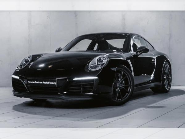 Porsche 911 leasen