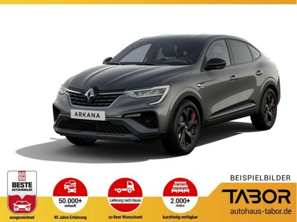 Renault Arkana R.S. LINE TCe 160 EDC (MY21) ParkAssist