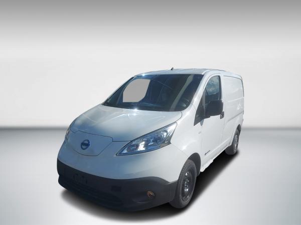 Nissan NV200 leasen