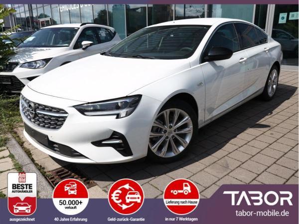 Opel Insignia leasen