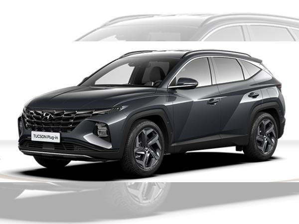 Hyundai Tucson Plug-in-Hybrid 265PS 6-AT*4WD*LED-Grilldesign-Paket*Navigations-Paket*