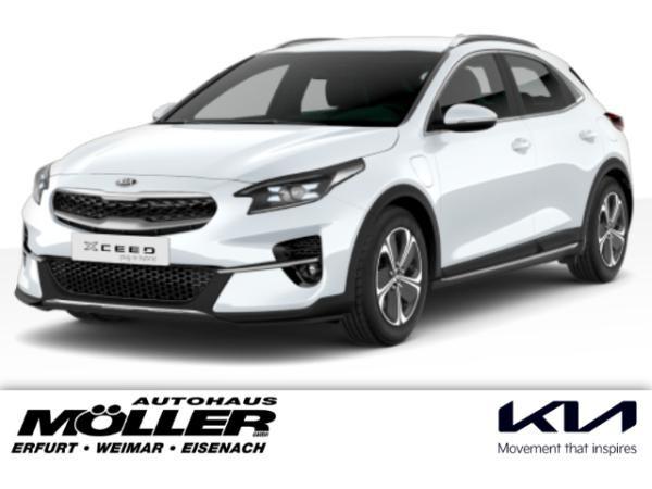 Kia XCeed leasen