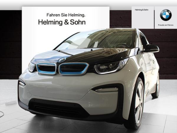 BMW i3 120Ah *Sofort verfügbar!* Leas ab 235€ netto