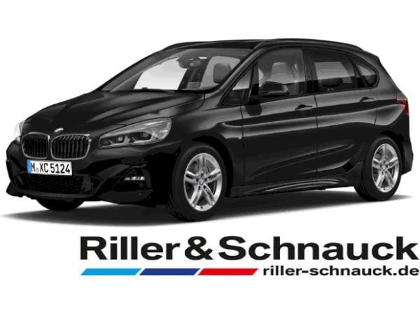 BMW 220 i Active Tourer Modell M Sport+ Automatik+ Klima+ LED **ab nur 459€ mtl.**
