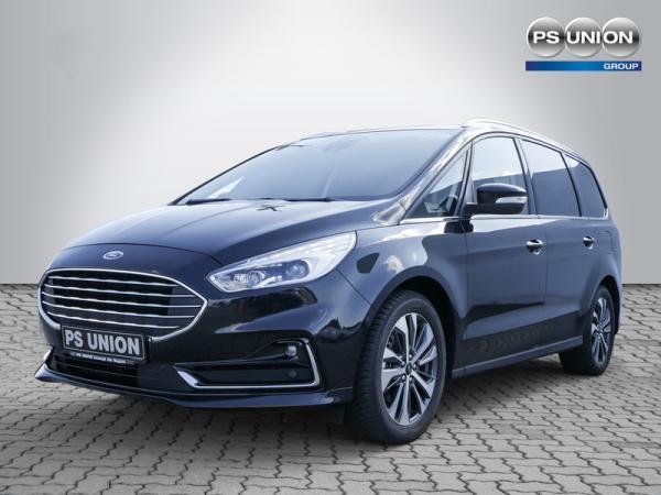 Ford Galaxy leasen