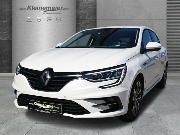 Renault Megane IV INTENS E-TECH Plug-In 160 *SOFORT VERFÜGBAR* Infotainment- , Winter- und Easy-Parking-Paket,...*