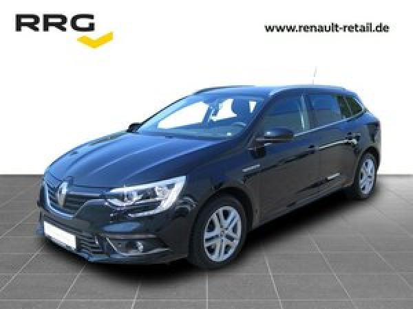 Renault Megane leasen