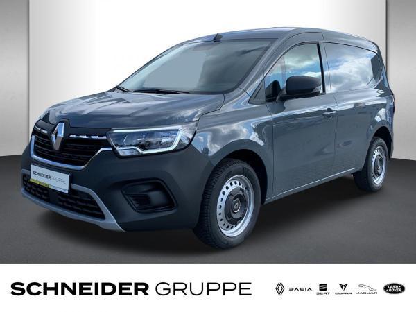 Renault Kangoo Rapid 3 Edition One TCe 100 Open Sesame -Sofort Verfügbar-