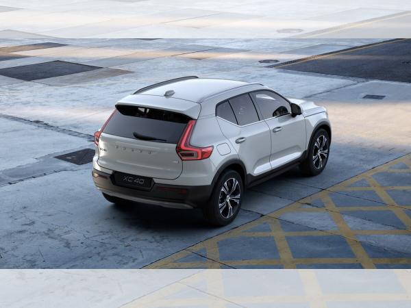 Volvo XC 40 Recharge T4 Inscription Expression, nur 4 Stück, ab Dez. 21