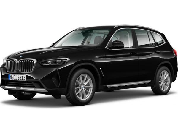 BMW X3 leasen