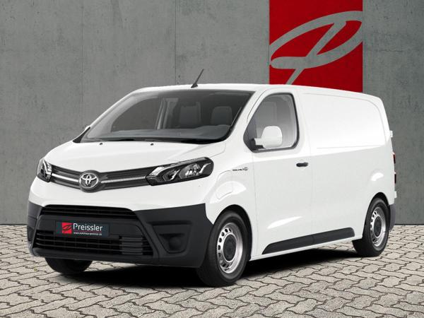Toyota Proace Electric L1 50 kWh