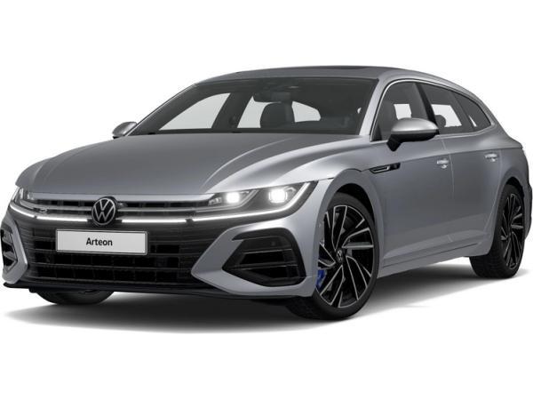 Volkswagen Arteon Shooting Brake R