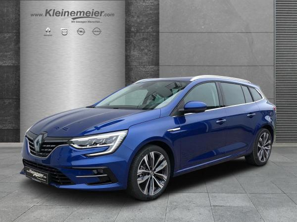 Renault Megane IV Grandtour INTENS TCe140 *SOFORT VERFÜGBAR* *Safety-Plus-, Winter- Infotainment-Paket*