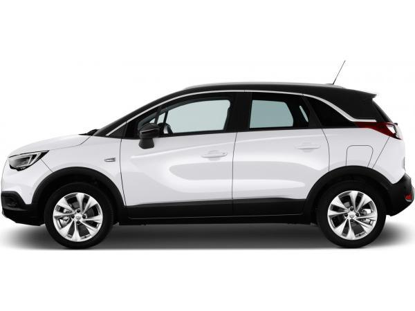 Opel Crossland X 1.2 Turbo Elegance *Top Ausstattung*