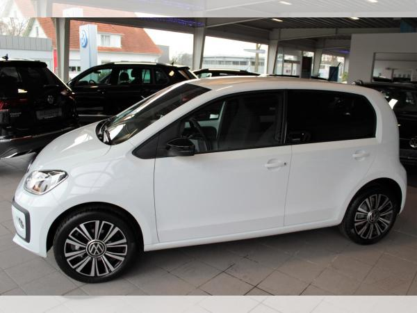 Volkswagen up! United Sitzheizung Climatronic DAB Maps & More Dock