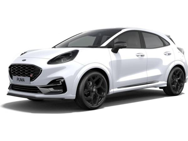 Ford Puma 1.0 EcoBoost Cool & Connect, Klimaanlage