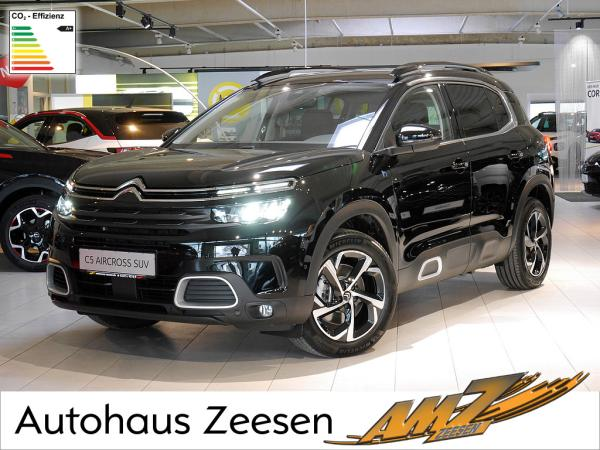 Citroën C5 Aircross leasen