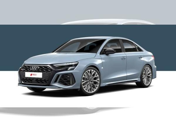 Audi RS3 Limousine S tronic *Privat- und Gewerbeleasing* *Eroberungsprämie*