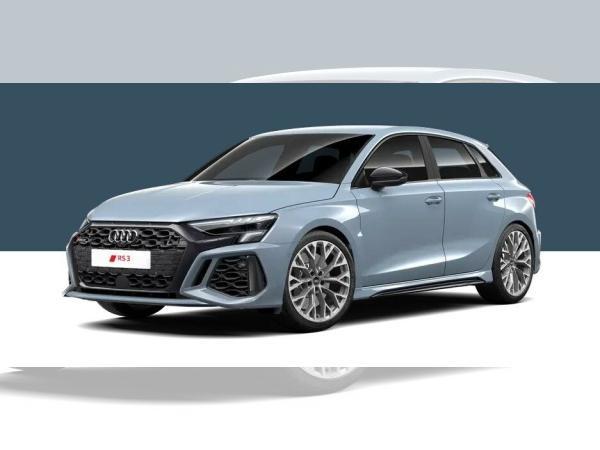 Audi RS3 Sportback S tronic *Privat- Gewerbeleasing* *Eroberungsprämie*