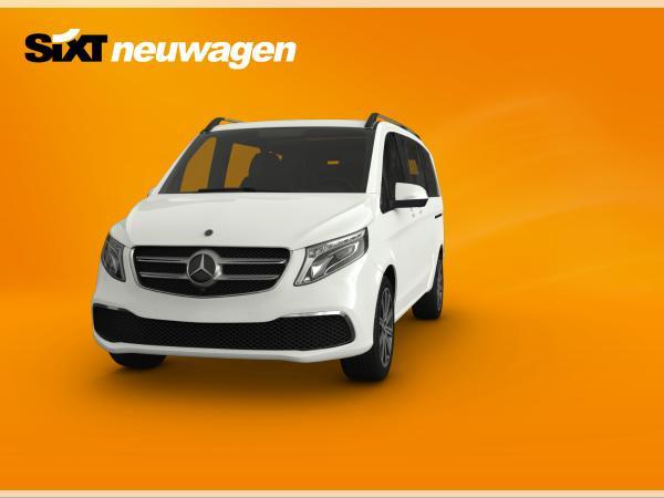 Mercedes-Benz Marco Polo leasen