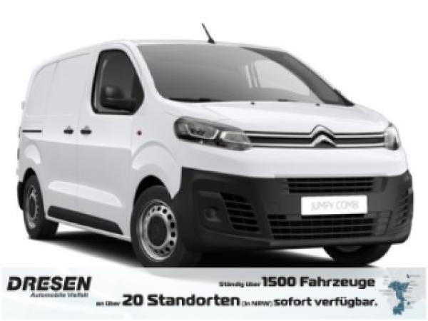 Citroën Jumpy leasen