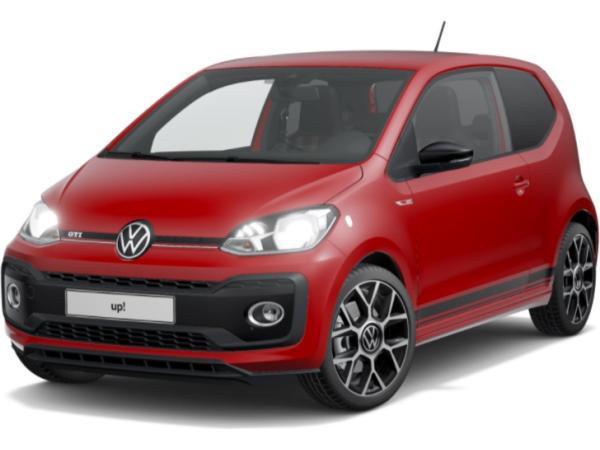 Volkswagen up! GTI 1.0 TSI