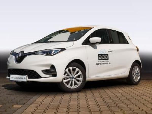 Renault ZOE EXPERIENCE (Selection )  R110  Z.E. 50  EASY-LINK  incl. Batterie