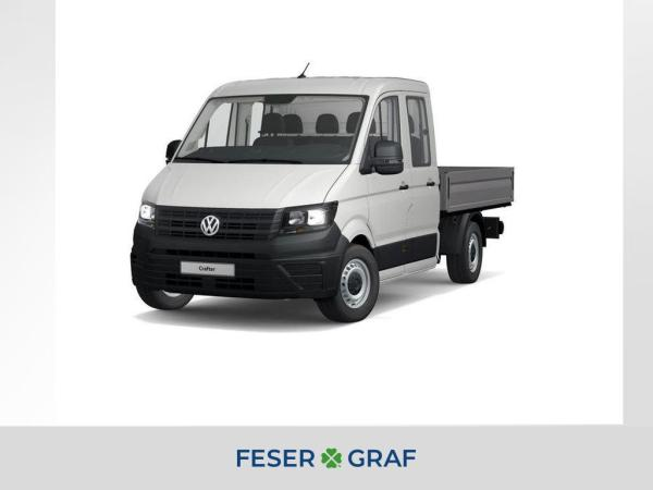 VW Crafter leasen