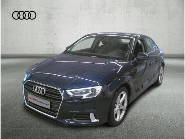 Audi A3 Limousine 35 TFSI sport mit Inzahlungnahme