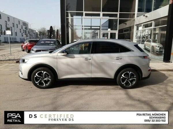 DS Automobiles DS7 Crossback leasen