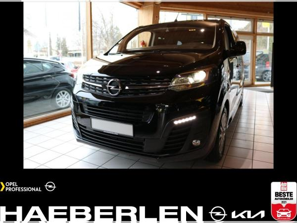 Opel Zafira -e Life Elegance M *h Akku*Klapptisch*