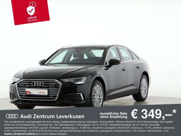 Audi A6 40 design ab mtl. 349€¹ NAV ACC LED KAM (Nur bei Inzahlungnahme)