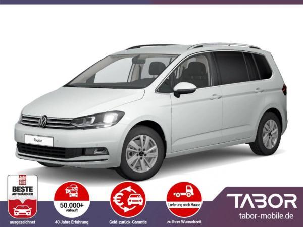 Volkswagen Touran 1.5 TSI 150 DSG Highl. ergoA AppC SHZ PDC