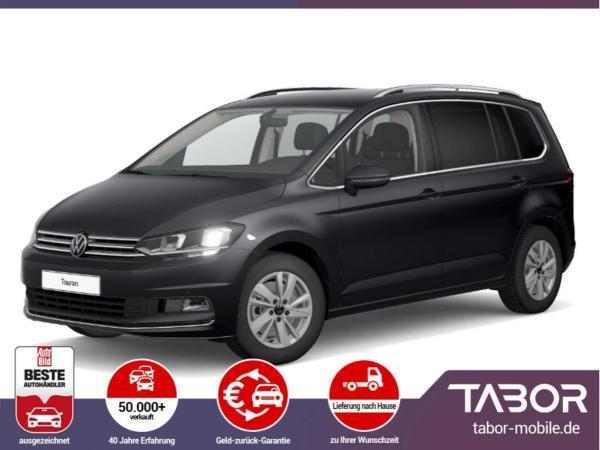 Volkswagen Touran 1.5 TSI 150 Highline ergoA AppC SHZ PDC