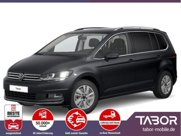 Volkswagen Touran 1.5 TSI 150 DSG Highl. Nav ErgoA SHZ PDC