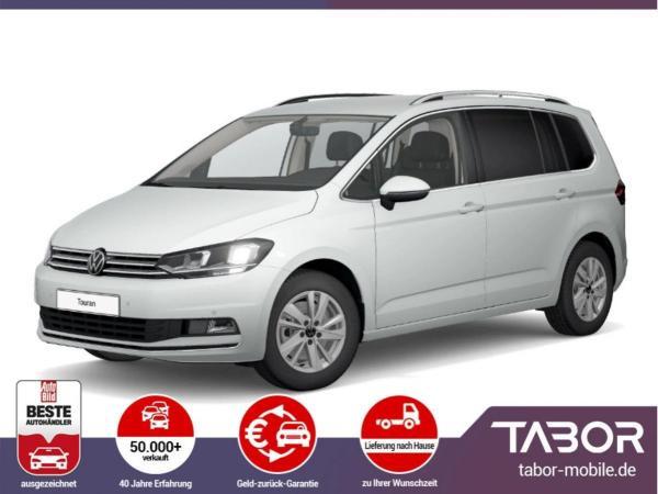Volkswagen Touran 1.5 TSI 150 DSG Highl. Nav ErgoA Kam SHZ