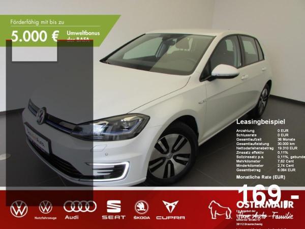 VW Golf leasen