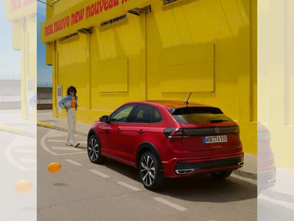 VW Taigo leasen