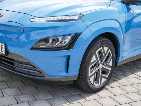 Hyundai KONA EV MY21 100kW Edition 30+ Farbe wählbar