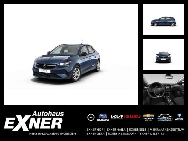 Opel Corsa elektro F Edition/SOFORT VERFÜGBAR/Vollelektrisch/Gewerbe
