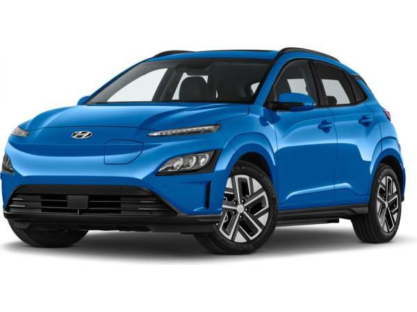 Hyundai KONA KONA Elektro MJ21 (100kW) SELECT-Paket inkl. 11kW OBC