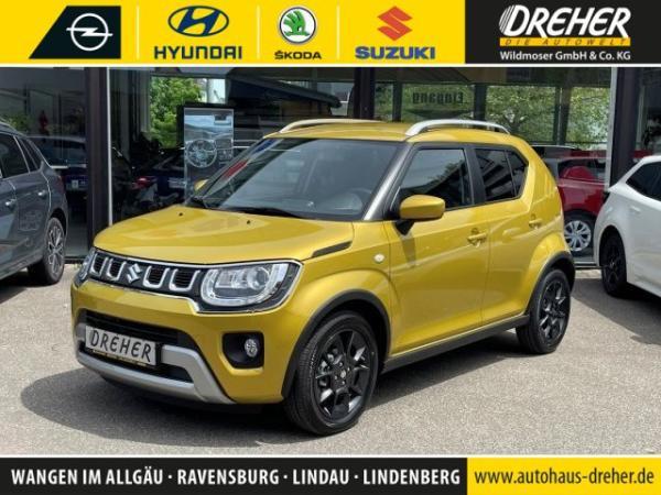 Suzuki Ignis leasen