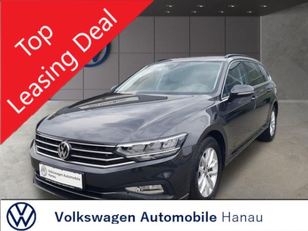 VW Passat leasen