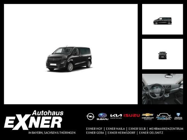 Opel Zafira -e Life M Edition/SOFORT VERFÜGBAR/75kWh Batterie/Gewerbe