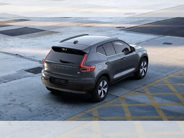 Volvo XC 40 Vorbestellung XC40 T4 Recharge Inscription Expression Gewerbeleasing