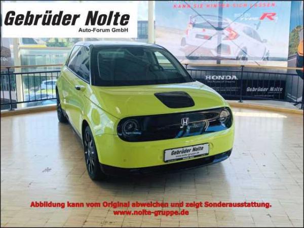Honda e leasen