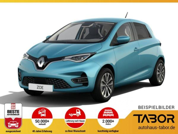 Renault ZOE INTENS (Selection) R135 ZE50 inkl. Förd.*