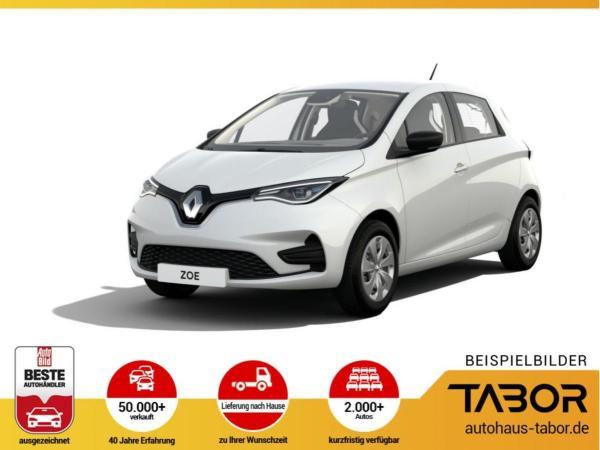 Renault ZOE LIFE R110 ZE50 Batteriekauf inkl. Förd.*